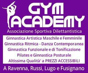 Gym Academy ASD - Corsi di ginnastica