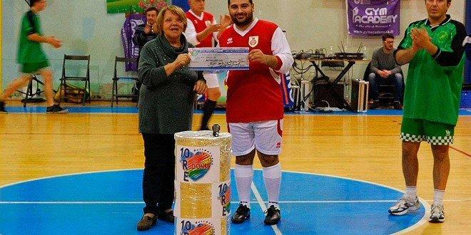 A Lugo 10 ore di sport e solidarietà