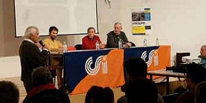 A Varese Sandro Donati paladino antidoping