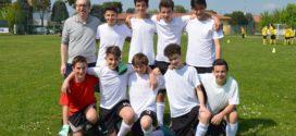 """Riconoscimento per la Parrocchia di S.M. del Torrione nel torneo nazionale educativo """"Campioni nella vita"""":"""
