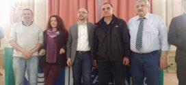 Raffaele Candini è il nuovo presidente regionale CSI