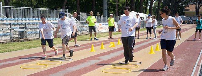 Giocando Senza Frontiere, torna a Ravenna la manifestazione sportiva per diversamente abili
