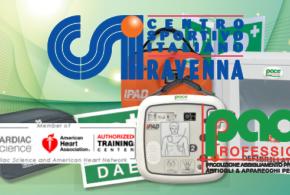Defibrillatori e Corsi BLSD: proteggi i tuoi ragazzi