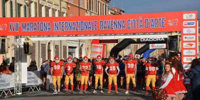 Maratona di Ravenna: compaesano, divertiti!