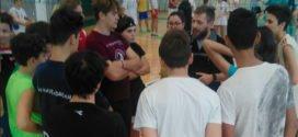 CSI e AIDB insieme per la promozione del dodgeball nelle scuole